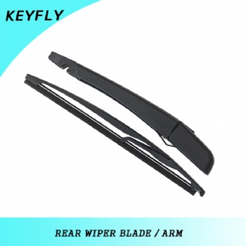 CHEVROLET SAIL 2010 Rear Windshield Wiper Arm Wiper Blade back wiper