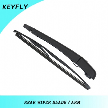 CHEVROLET AVEO 2011 Rear Windshield Wiper Blade Wiper Arm  back wiper