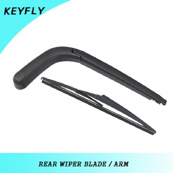 CHEVROLET SPARK 2010 Rear Windshield Wiper Blade Wiper Arm  back wiper