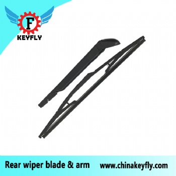 PEUGEOT BIPPER 2008 Rear Windshield Wiper Blade Wiper Arm  back wiper
