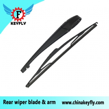 PEUGEOT EXPERT 2007 Rear Windshield Wiper Blade Wiper Arm  back wiper