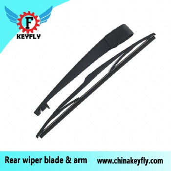 RENAULT MEGANE III COUPE 2008 Rear Windshield Wiper Blade Wiper Arm  back wiper