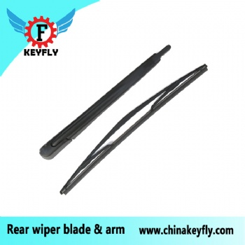 RENAULT MEGANE COUPE 2004 Rear Windshield Wiper Blade Wiper Arm  back wiper