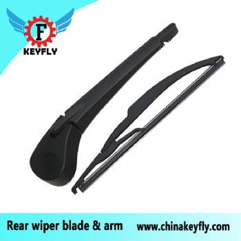 Wiper blade for RENAULT SCENIC II 2006 Rear Windshield Wiper Arm Wiper Blade back wiper auto rear wiper keyfly