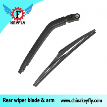 For SCION XA 04-06 Rear wiper blade wiper arm Keyfly Windshield Wiper auto wiper back wiper