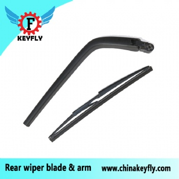 For SCION XB 04-06 Rear wiper blade wiper arm Keyfly Windshield Wiper auto wiper back wiper
